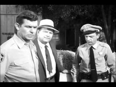 The Andy Griffith Show S03E05 The Cow Thief - YouTube