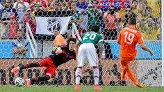World Cup: Late penalty shot pushes Netherlands to 2-1 win over Mexico   CTV News