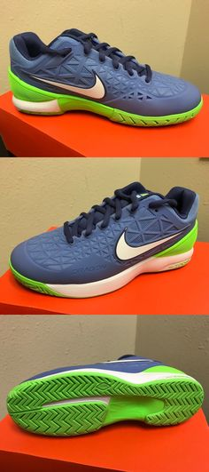 45f26f6bc23 Clothing Shoes and Accessories 62229  Nike Women S Zoom Cage 2 Tennis Shoe  Style