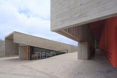 Gallery of Pachacamac Site Museum / Llosa Cortegana Arquitectos - 21