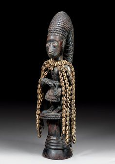African & Oceanic Art Auctions-Search