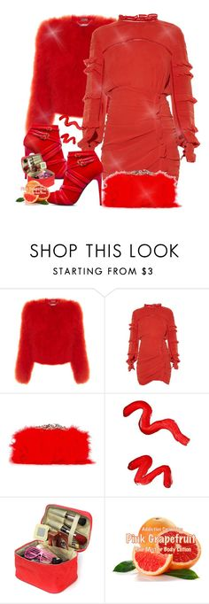 """""""Bez naslova #79"""" by aida-ida ❤ liked on Polyvore featuring beauty, Alexander McQueen, Isabel Marant, ShoeDazzle and Topshop"""