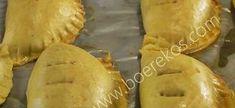 Tuisgemaakte Pastei Kors | Boerekos.com – Kook met Nostalgie