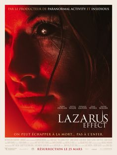 Watch The Lazarus Effect (2015) Full Movie HD Free Download