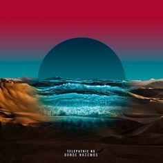 Telepathic No: Donde Nacemos - cover artwork