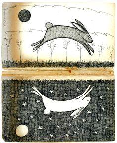 Jon Carling ~ Equinox, 2009