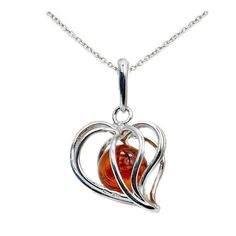 Forever In My Heart Baltic Amber