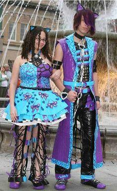 ERR - Orlando Sentinel - Ugly Prom Dresses