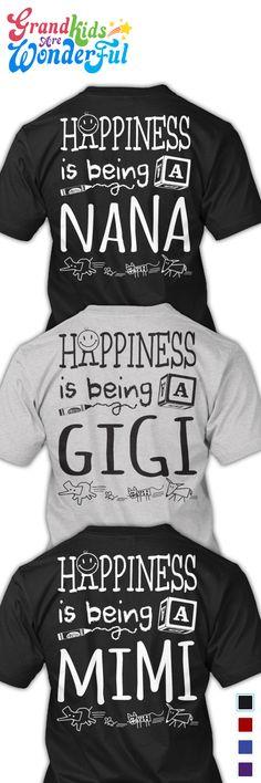 Tees, V-necks, Hoodies & Long-Sleeves ~  http://shop.teespring.com/stores/happy-me