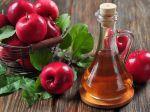 Jablčný ocot: 5 spôsobov, ako ho využiiť na liečbu hnačky