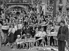 « Paris, Paris outragé ! Paris brisé ! Paris martyrisé ! mais Paris libéré !... » Il y a 70 ans jour pour jour, le vendredi 25 août, Paris est libéré. Le général Philippe Leclerc de Hautecloque reçoit la capitulation des troupes d'occupation de Paris, remis plus tard au général de Gaulle qui prononcera l'un des plus célèbres discours de l'Histoire de France : « Paris, Paris outragé ! Paris brisé ! Paris martyrisé ! mais Paris libéré !… »