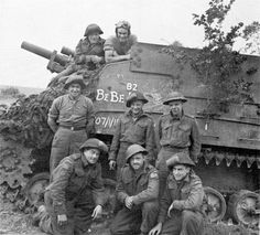 Royal Artillery - Newfoundlanders in World War II Canadian Soldiers, Canadian Army, British Army, Self Propelled Artillery, Juno Beach, Korean War, D Day, Historical Fiction, World War Two