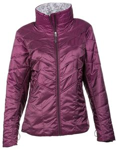 Columbia Kaleidaslope II Omni-Heat Jacket for Ladies | Bass Pro Shops: The Best Hunting, Fishing, Camping & Outdoor Gear Jessica