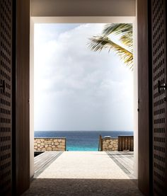 Beach Piet Boon Bonaire