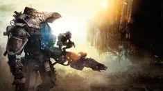 Trailer de lançamento do game Titanfall