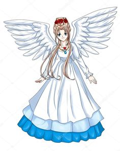 Angel beautiful. Best angels images