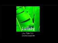 Le Van Khoa- Lullaby Vietnam Music, Van, Vans