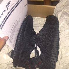 For Sale: Yeezy 350 Boost for $1000