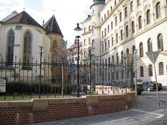 Bratislava, Slowakia
