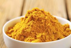 Turmeric Against Aches and Cancer — Step To Health