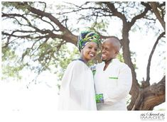 Katlego & Lebogang's Traditional Wedding {Rustenburg} - Johannesburg Wedding Photographers: As Sweet As Images African Wear, African Fashion, African Bridesmaid Dresses, You Never, Wedding Images, Traditional Wedding, Newlyweds, I Dress, Getting Married