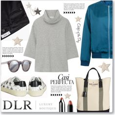 DLR LUXURY BOUTIQUE Contest with prize