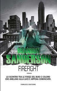 Firefight brandon sanderson online dating