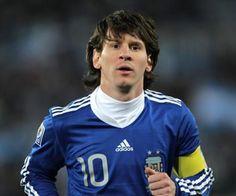 L10 Messi