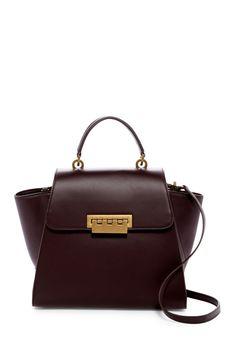 cc718695eb60 Eartha Leather Iconic Top Handle Satchel