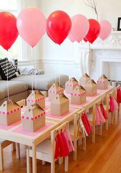 Como montar uma festa infantil sem gastar muito blog Vanessa Freitas