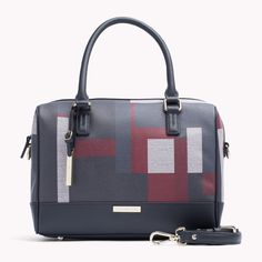 Daisy Duffle Bag | Official Tommy Hilfiger Shop