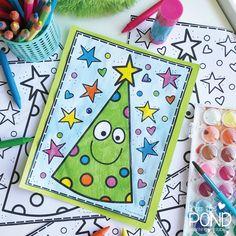 Christmas Tree Color