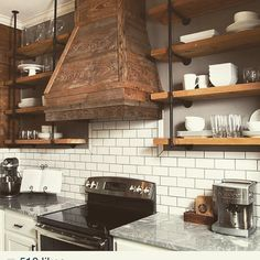 Inexpensive storage solution for Kitchen