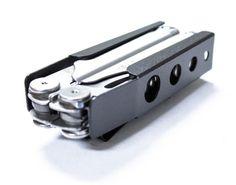 Leatherman NEW WAVE sheath / tool holder / belt clip by RAEgearUSA