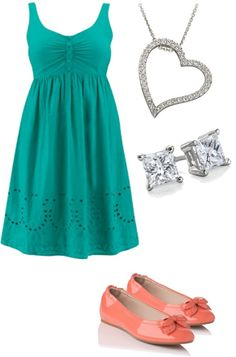 """""""Summer time."""" by shiley-roether ❤ liked on Polyvore"""