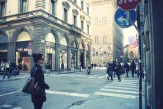 Florence Memories near Piazza della Republica
