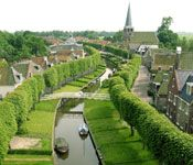 Ijlst, the Netherlands