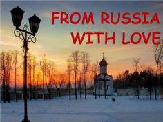 Da Rússia com amor - Tema de Lara - Clique e veja