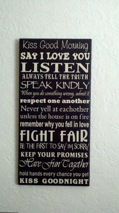 Wedding Quotes - Click image to find more DIY & Crafts Pinterest pins