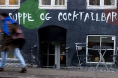 Soupanatural  Maaaaaybe my favorite restaurant in all of Copenhagen