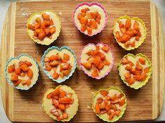 Čerstvé marhule sú skvelým ovocím, ktoré podporuje obranyschopnosť organizmu. Vďaka ich konzumácii budete mať krajšie vlasy, nechty, pokožku a úsmev na tvári.