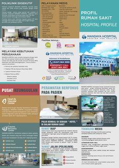 #flayer profile Rumah sakit Mandaya Hospital