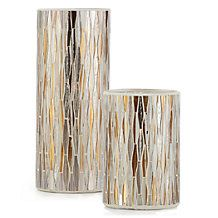 Stylish Home Decor & Chic Furniture At Affordable Prices | Z Gallerie ***$9-$19 Silver and Gold