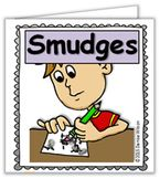 """Editing is difficult for students. For some, the smudge marks made by an eraser cannot be tolerated. Print this 3 1/2"""" x 4 1/4"""" social story book to turn smudge marks into a valuable sign of effort and learning. Includes posters, coloring pages, & bookmarks.  https://www.teacherspayteachers.com/Product/Social-Story-Smudges-1757961      ------SHARE IT -- PIN IT!"""
