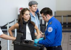 "Jay Ryan Kristin Kreuk and her ""Beauty and the Beast"" costar Jay Ryan prepare to depart LAX (Los Angeles International Airport)."