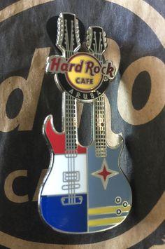 2017 HARD ROCK CAFE FOXWOODS SKULL//KING OF HEARTS CARD PIN