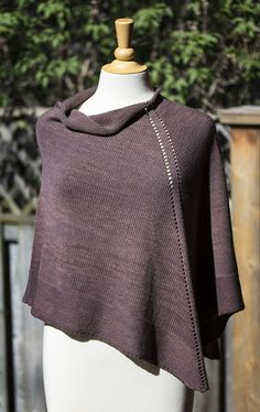 Ravelry: JumperCables Calla - I MUST make this!!