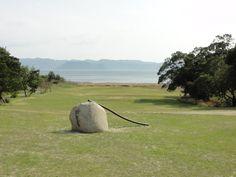 LEE UFAN NAOSHIMA MUSEUM ISLAND 2014