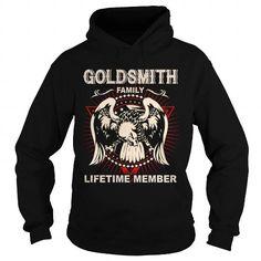 GOLDSMITH - #tshirt men #embellished sweatshirt. BUY NOW => https://www.sunfrog.com/Names/GOLDSMITH-142098856-Black-Hoodie.html?68278