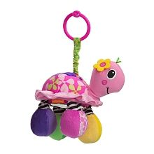 Infantino Sparkle Topsy Turtle Mirror Pal - Pink Stroller - Ideas of Pink Stroller - Infantino Sparkle Topsy Turtle Mirror Pal baby. Car Seat And Stroller, Car Seats, 5 Month Old Baby, Gross Motor Skills, Buy Buy Baby, Baby Rattle, Baby Toys, Baby Binky, Girl Toys